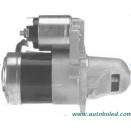 1.7KW 12V CCW 12T Lester:17470  OE M1T75581 Auto Starter for FORD PROBE V6 2.5L(1993-1997);MAZDA 626 V6 2.5L(1993-1997);MX6 V6 2.5L(1993-1997)