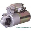 1.5KW 12V CW 12T Lester:6642 OE YF1U-11000-AA   Auto Starter for FORD TAURUS V6 3L(2000-2006); MERCURY  SABLE  V6 3L(2000-2005)